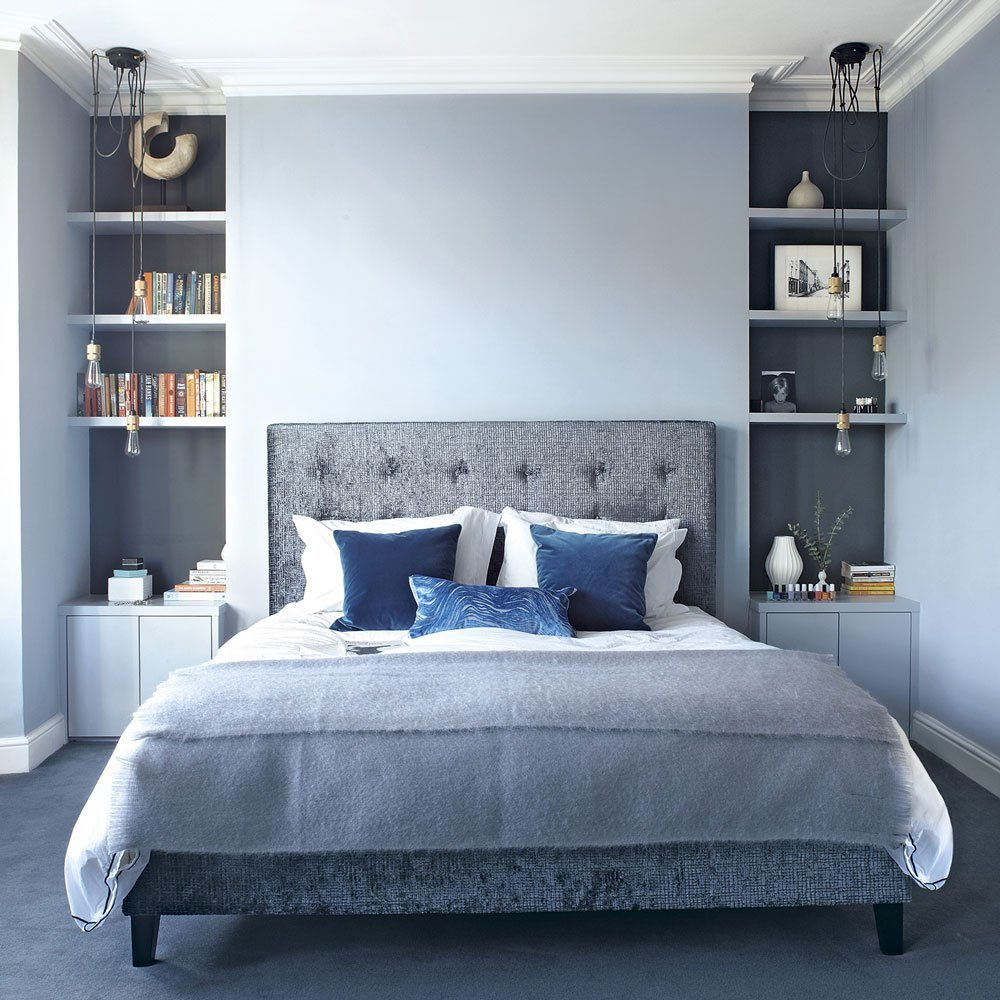 Best Bedroom Storage Ideas Ideal Home With Pictures