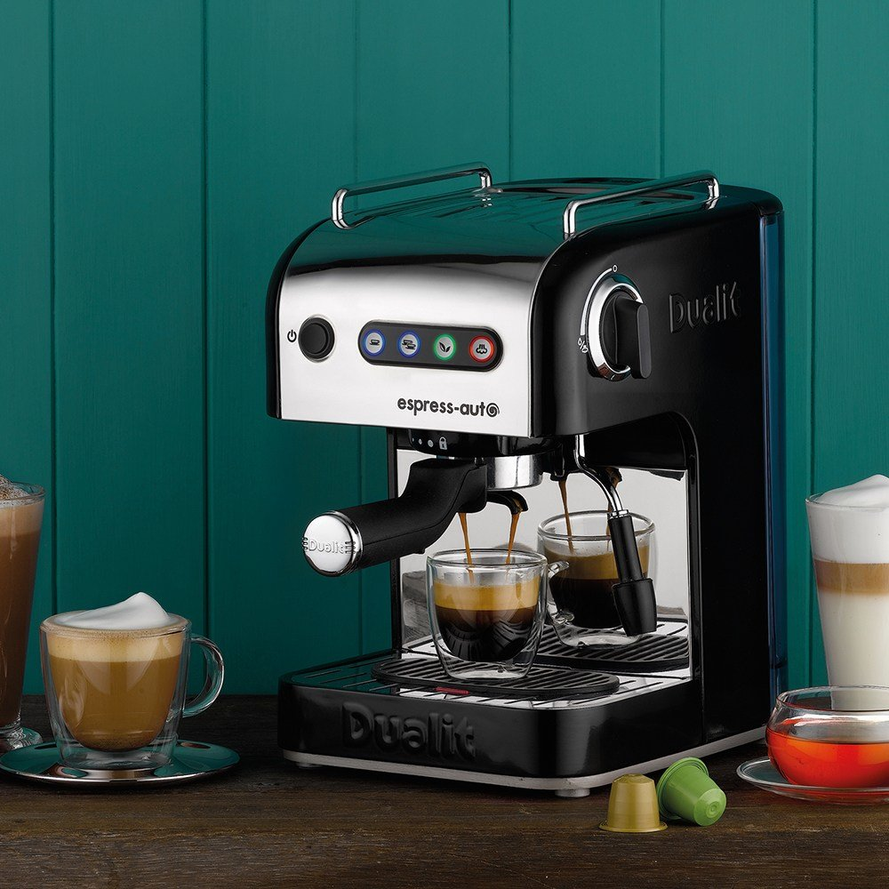 Best Pod Coffee Machine – The Top Capsule Espresso Makers With Pictures