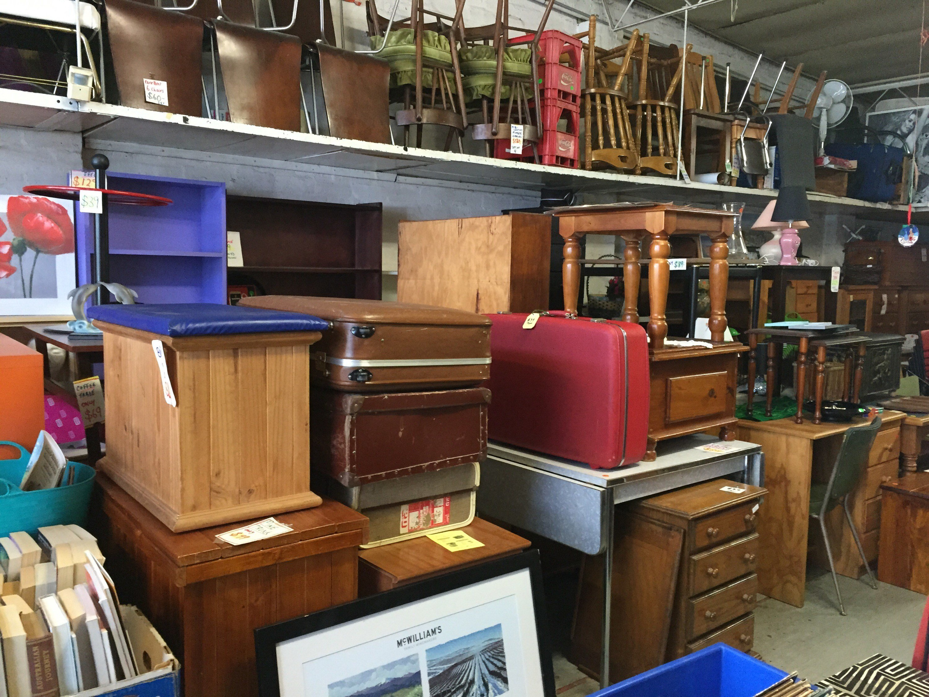 Best Shop Here Green's New Used Furniture Thornbury With Pictures
