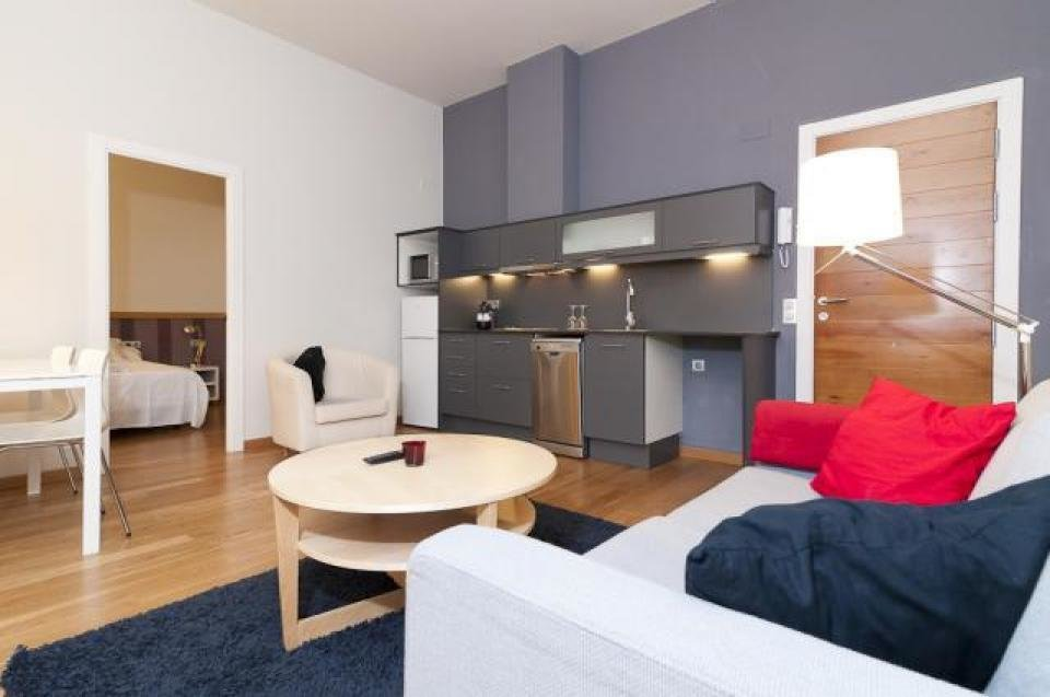 Best Apartment With Two Separate Bedrooms In The Center Of With Pictures