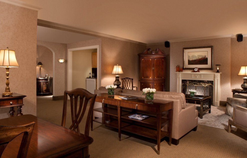 Best Roosevelt Three Bedroom Suite At The Roosevelt Hotel With Pictures