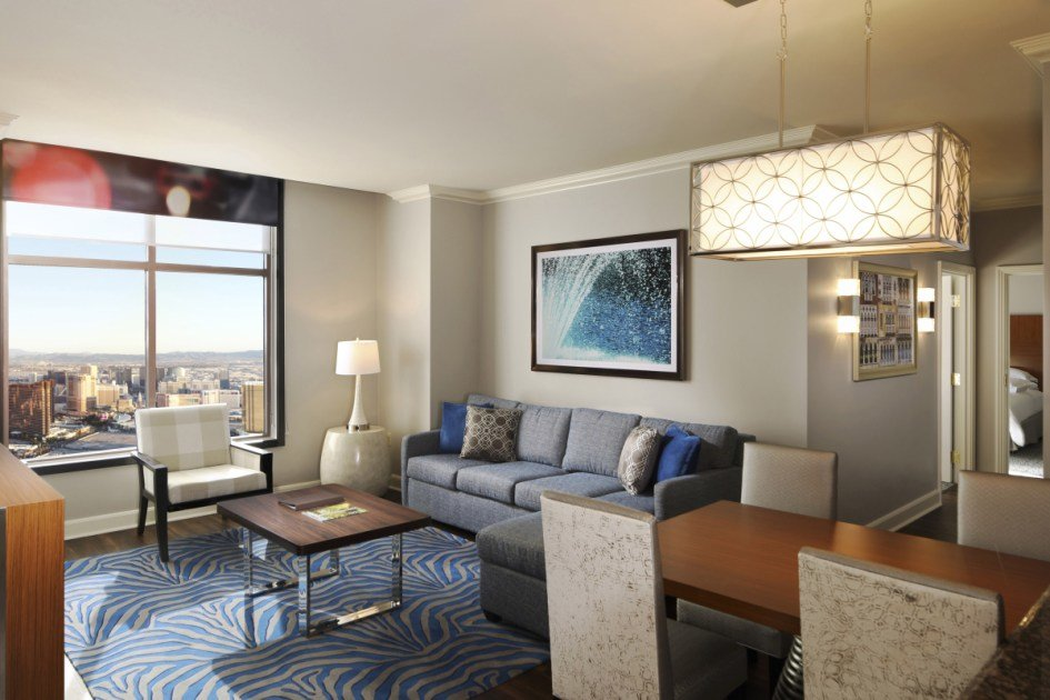 Best 3 Bedroom 3 King Premier Suite At Hilton Grand Vacations With Pictures