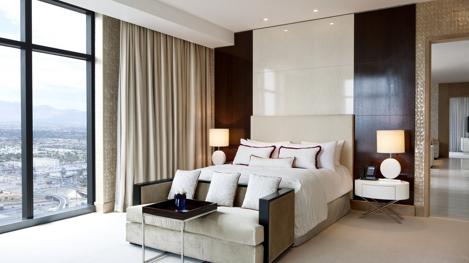 Best Two Bedroom Chelsea P*Nth**S* 3 Beds The Cosmopolitan With Pictures