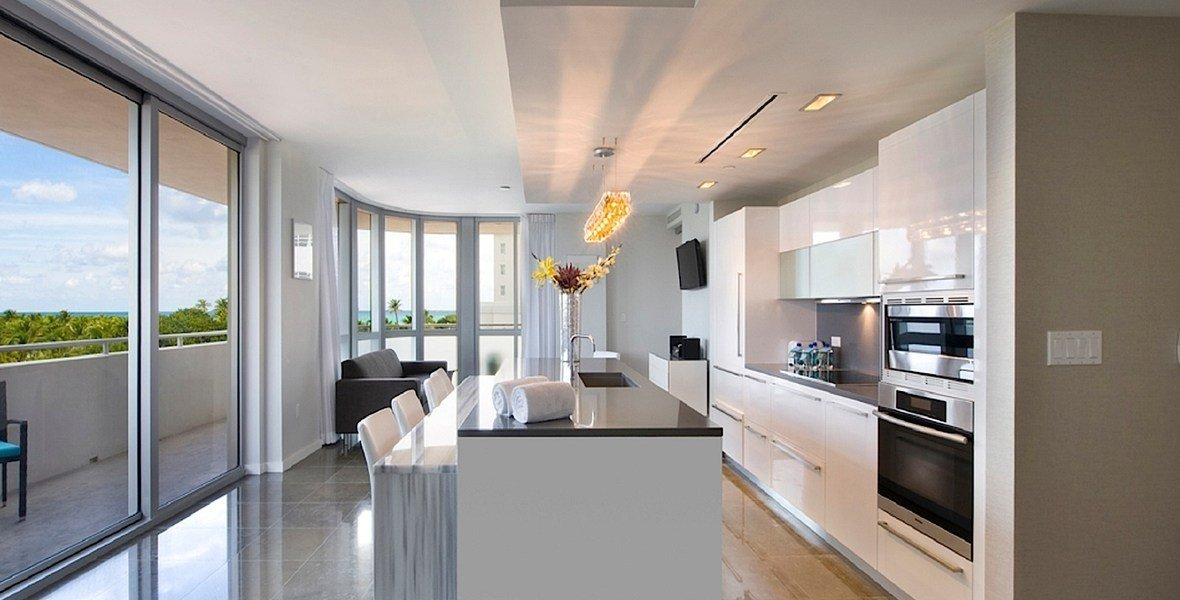 Best Luxury Two Bedroom Suite At Boulan South Beach Suiteness With Pictures