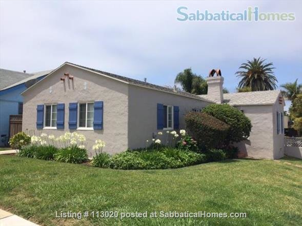 Best Sabbaticalhomes Home For Rent San Diego California 92037 With Pictures