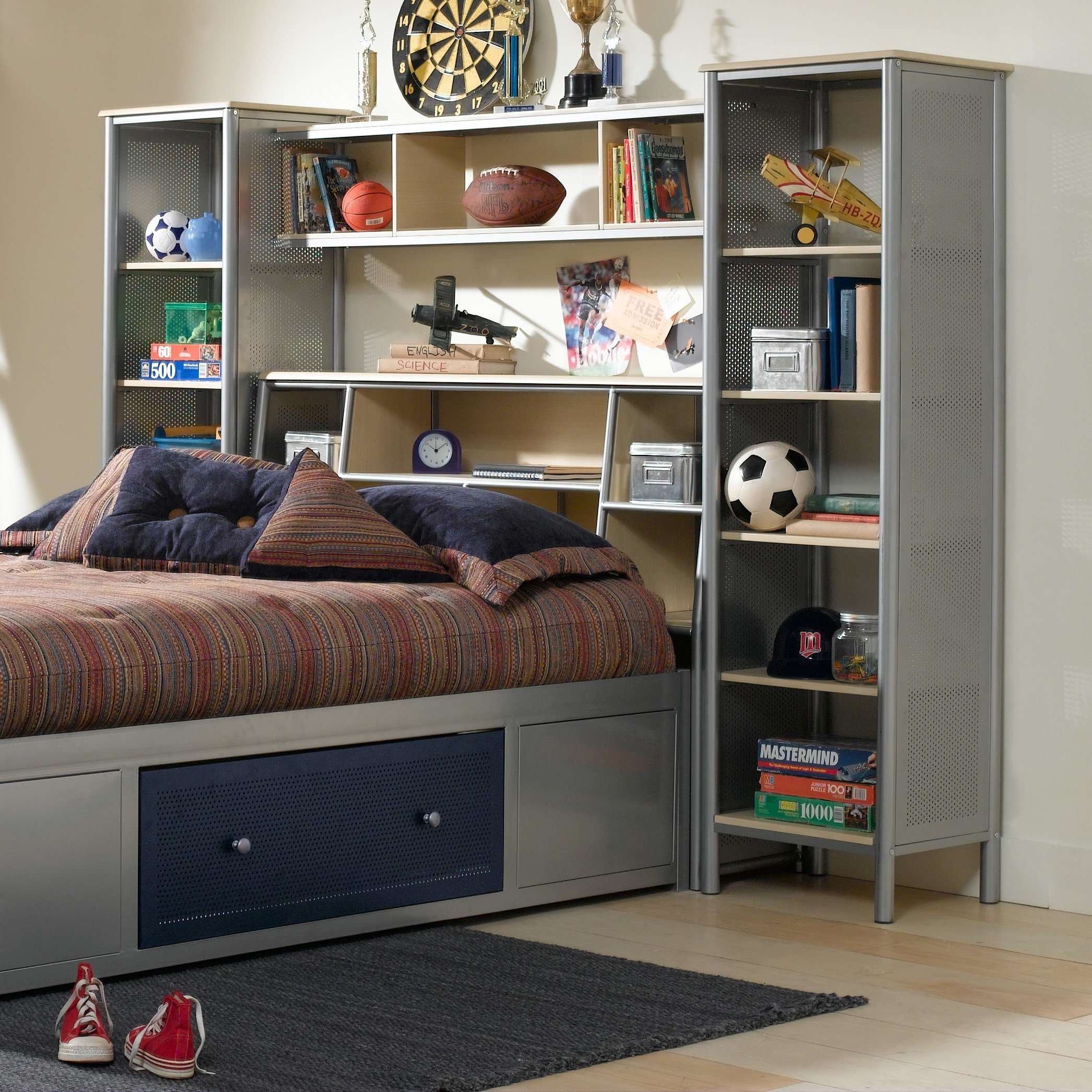 Best Hillsdale Universal Youth Platform 3 Piece Bedroom Set With Pictures