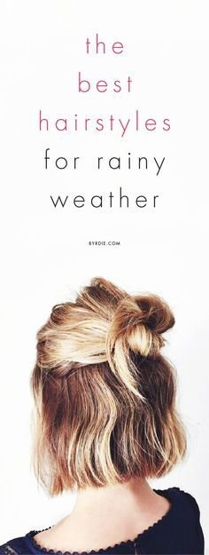 Free 1000 Ideas About Rainy Day Hairstyles On Pinterest Wallpaper