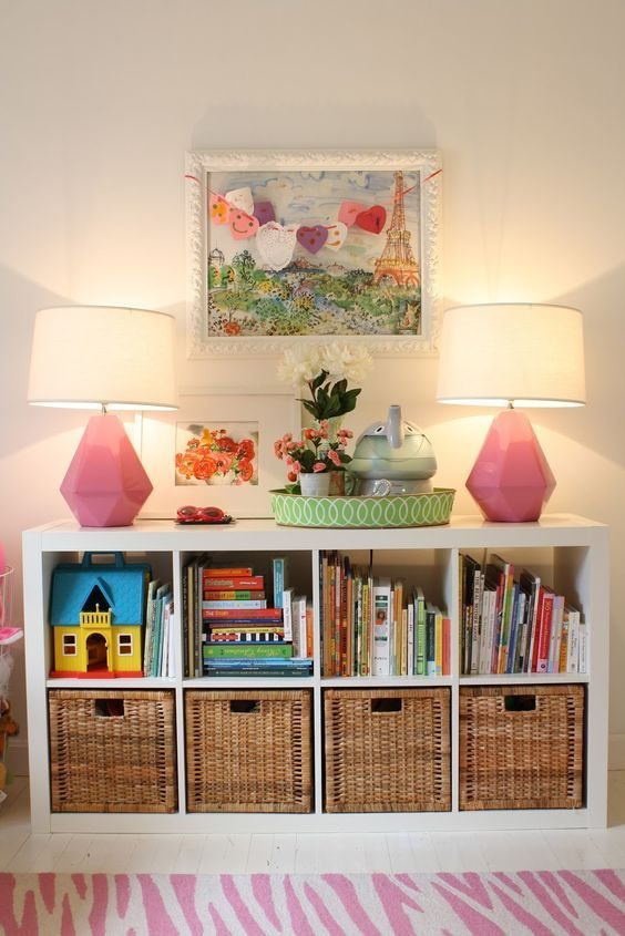 Best Ikea Expedit Ikea And Girls Bedroom On Pinterest With Pictures