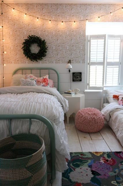 Best Blogger Stylin Home Tour Christmas 2015 Bedrooms With Pictures