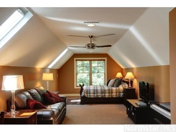 Best Garage With Room Above Guest Room Over The Garage Yes Attic Bonus Room Pinterest With Pictures