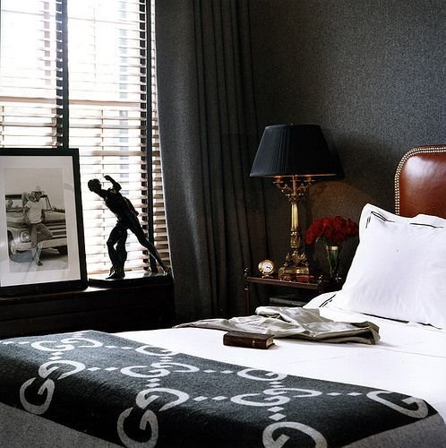 Best Leather Headboard Nice And Wool On Pinterest With Pictures