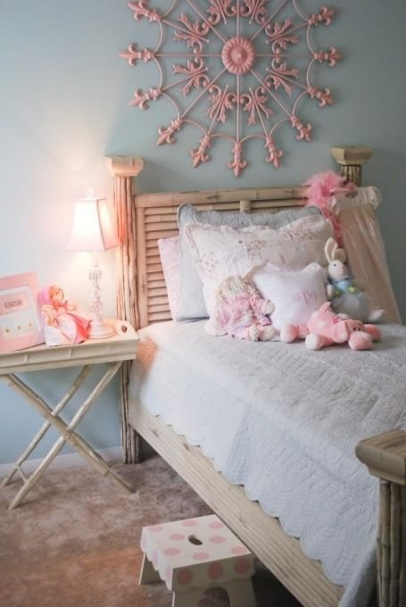 Best Isabella S Shabby Chic Toddler Room Girls Room With Pictures