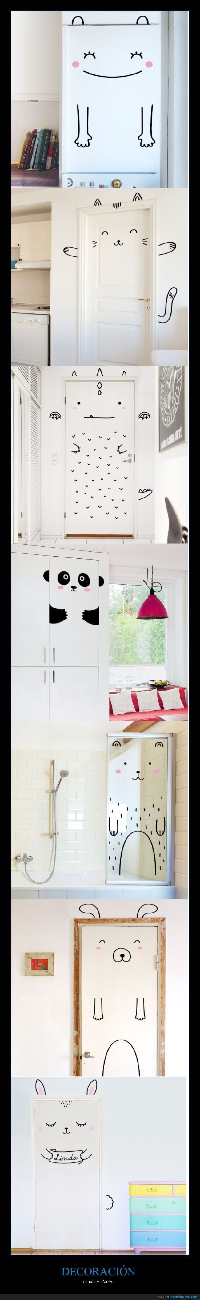 Best 25 Best Ideas About Bedroom Door Decorations On Pinterest With Pictures