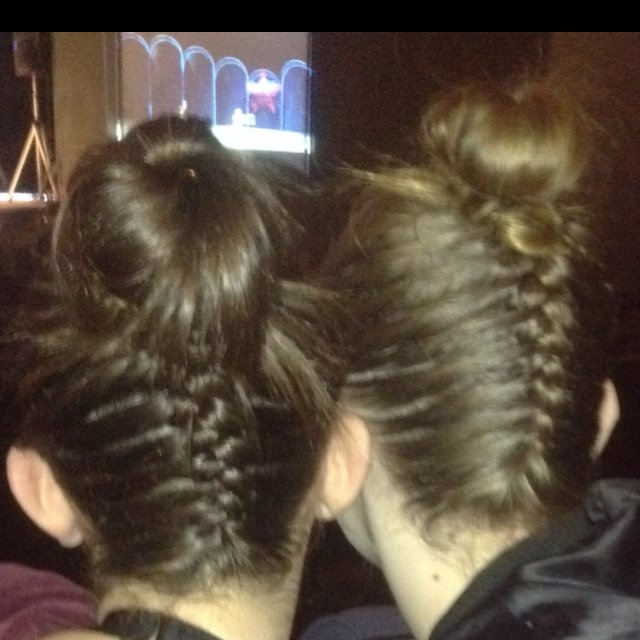 Free Hair For Dance Competition My Style Pinterest Buns Wallpaper
