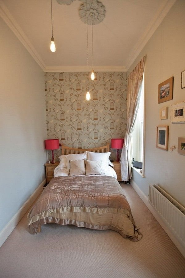 Best Small Bedroom Decorating Ideas For Couples Awesome Home With Pictures