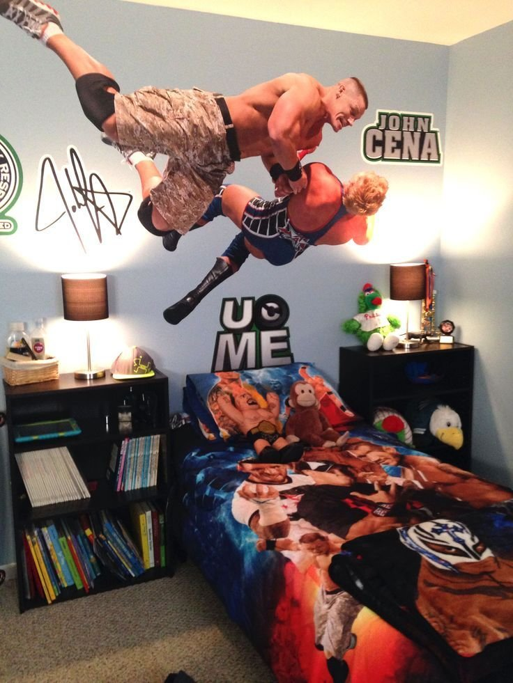 Best 25 Best Ideas About John Cena House On Pinterest John With Pictures