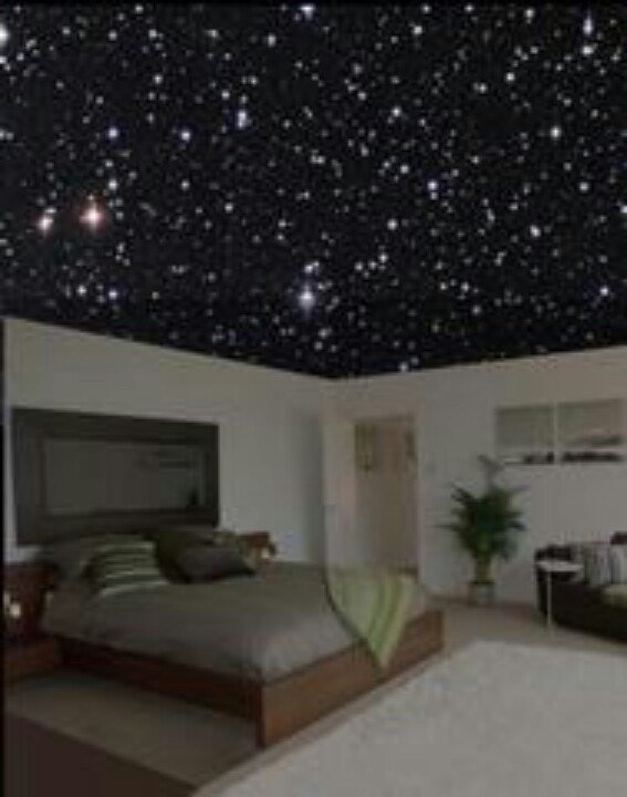 Best Night Sky Ceiling T**N Girl Night Sky Bedroom With Pictures