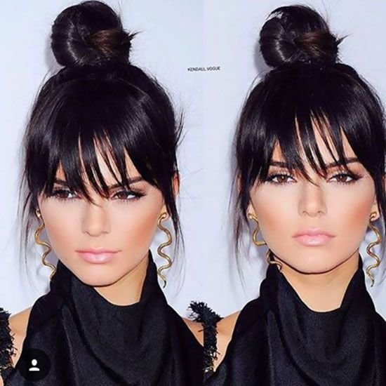 Free 25 Best Ideas About Fake Bangs On Pinterest Faux Bangs Wallpaper
