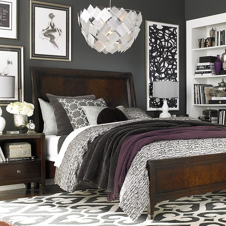 Best 25 Best Ideas About Dark Wood Bedroom On Pinterest Grey With Pictures