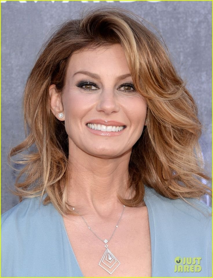 Free 17 Best Ideas About Faith Hill Hair On Pinterest Faith Wallpaper