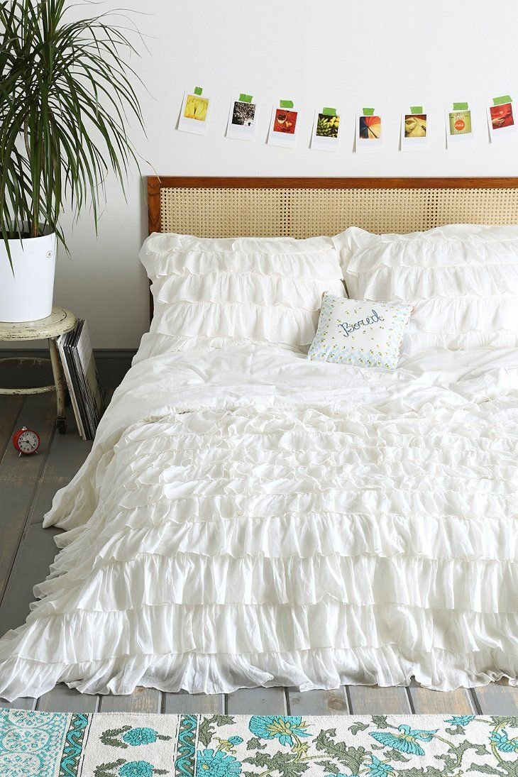 Best 25 Best Ideas About Ruffle Bedding On Pinterest Ruffle With Pictures