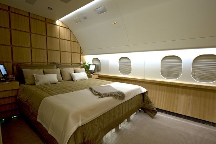 Best 15 Best Images About Private Jet Interiors On Pinterest With Pictures