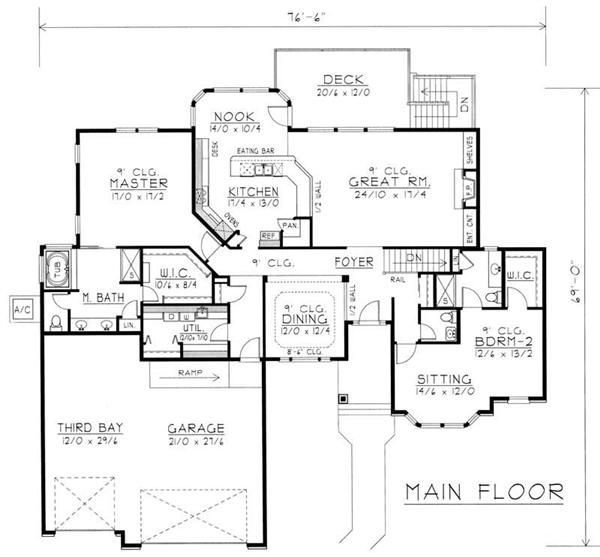 Best House Plans With Mother In Law Suites Contemporary With Pictures