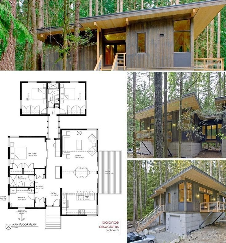 Best 3 Bedroom Shipping Container Plan Hobbit Huisje With Pictures