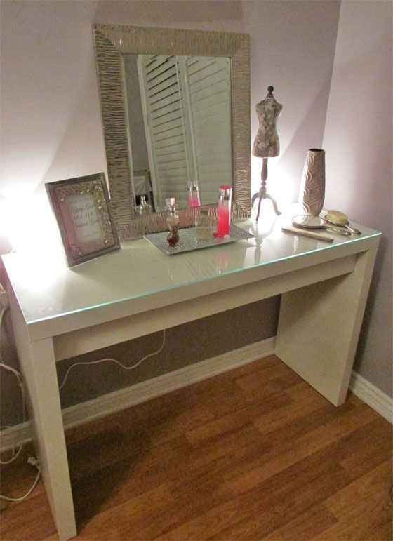 Best 17 Best Ideas About Ikea Vanity Table On Pinterest With Pictures