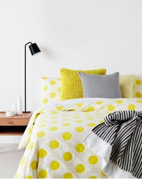 Best 20 Polka Dot Bedding Ideas On Pinterest Polka Dot With Pictures