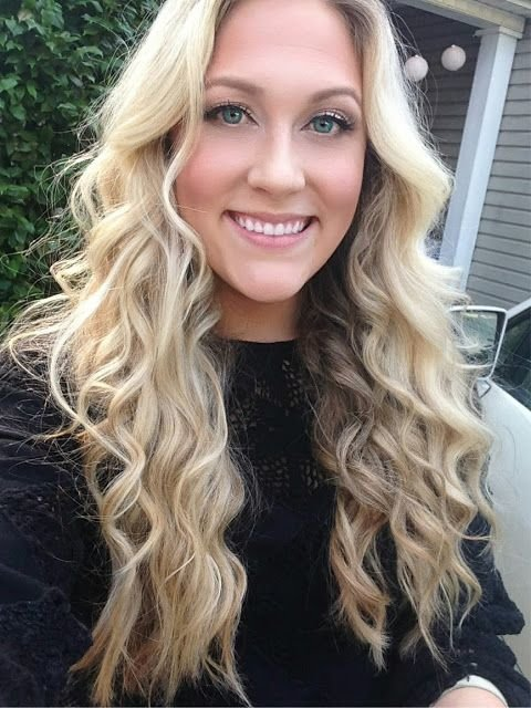 Free 17 Best Ideas About Curling Wand Waves On Pinterest Wallpaper