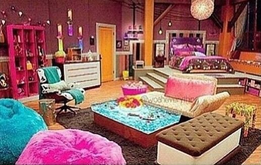 Best 1000 Ideas About Icarly Bedroom On Pinterest Bedroom With Pictures