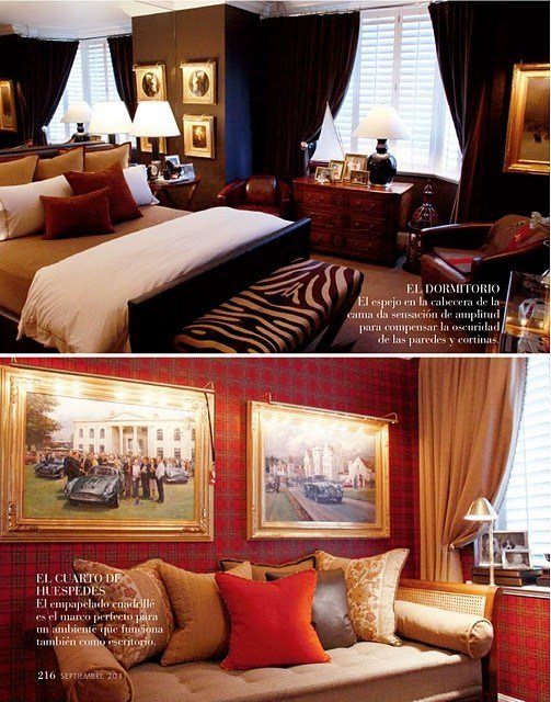 Best 1000 Images About Gentleman Bedroom On Pinterest Double With Pictures