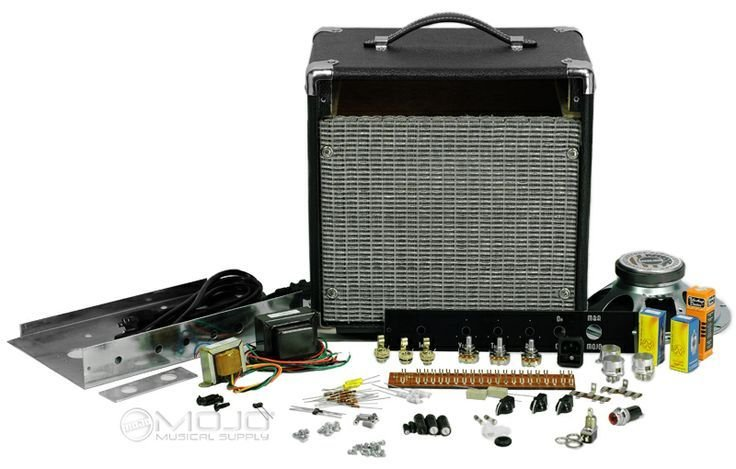 Best Mojotone Bedroom Amp Kit Amplifier Kits Pinterest With Pictures
