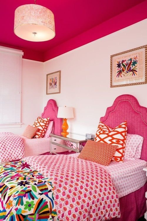 Best 25 Best Ideas About Hot Pink Bedrooms On Pinterest Teal Girls Bedrooms Colour Pattern And With Pictures
