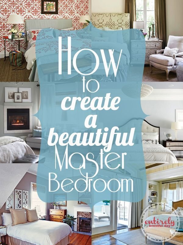 Best Simple Tips For Creating A Romantic Master Bedroom With Pictures