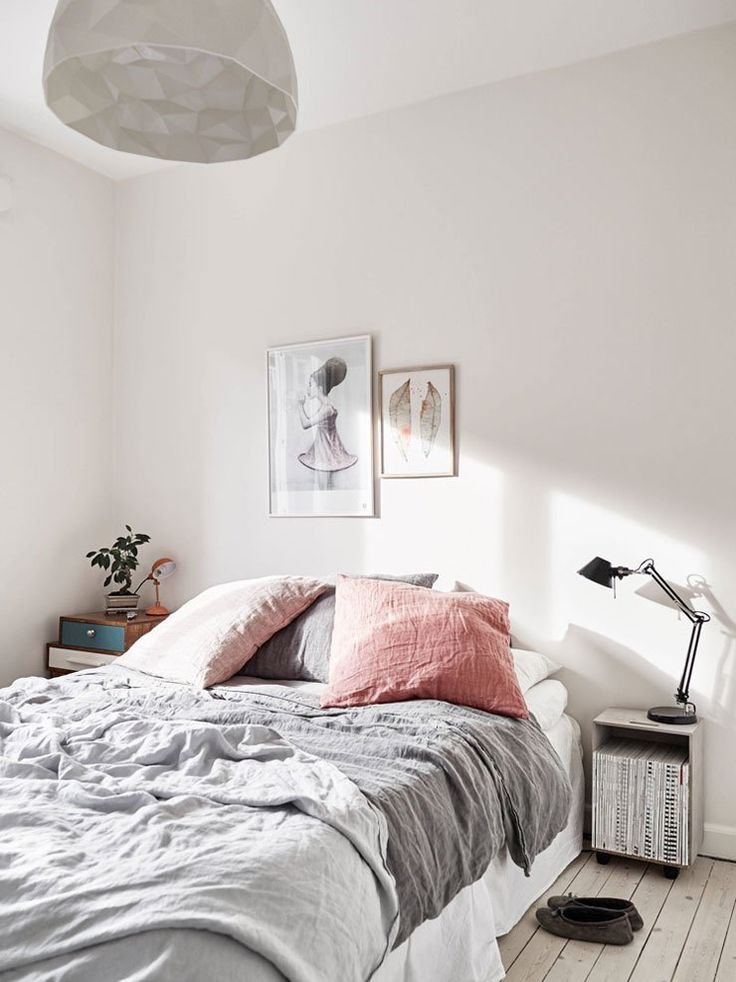 Best 1000 Ideas About Pink Grey Bedrooms On Pinterest Gray With Pictures