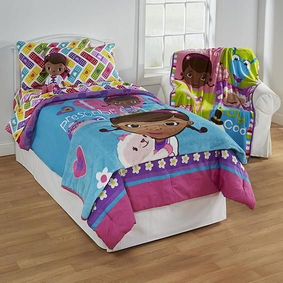 Best 54 Best Images About Doc Mcstuffins Bedroom On With Pictures