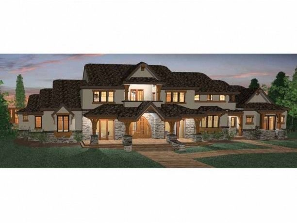 Best 20 Best Ideas About 6 Bedroom House Plans On Pinterest With Pictures