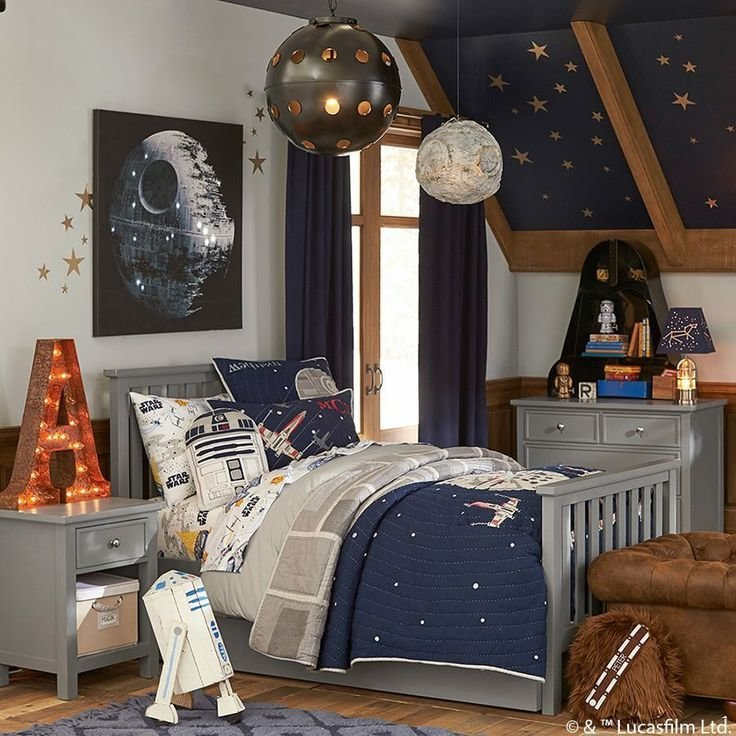 Best 25 Star Wars Bedroom Ideas On Pinterest Star Wars Room Boy Star Wars Room And Boys Blue With Pictures