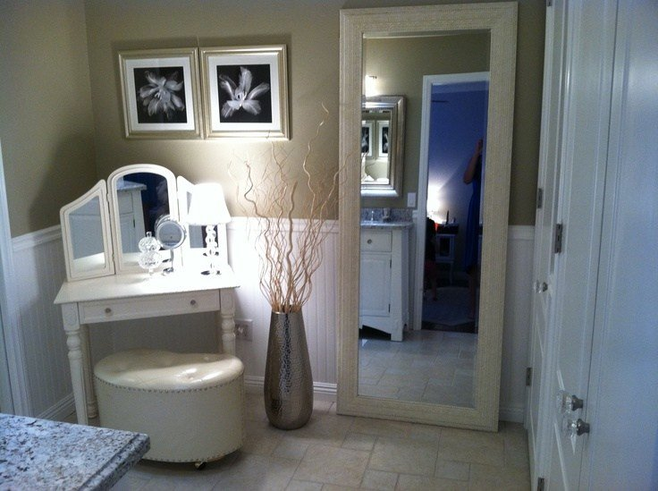 Best 98 Best Images About Make Up Vanity On Pinterest Diy With Pictures
