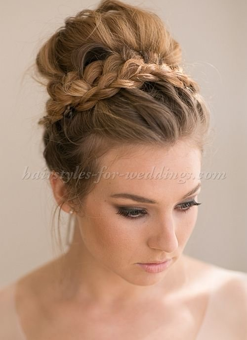 Free Discover 17 Best Ideas About High Bun Hairstyles On Wallpaper