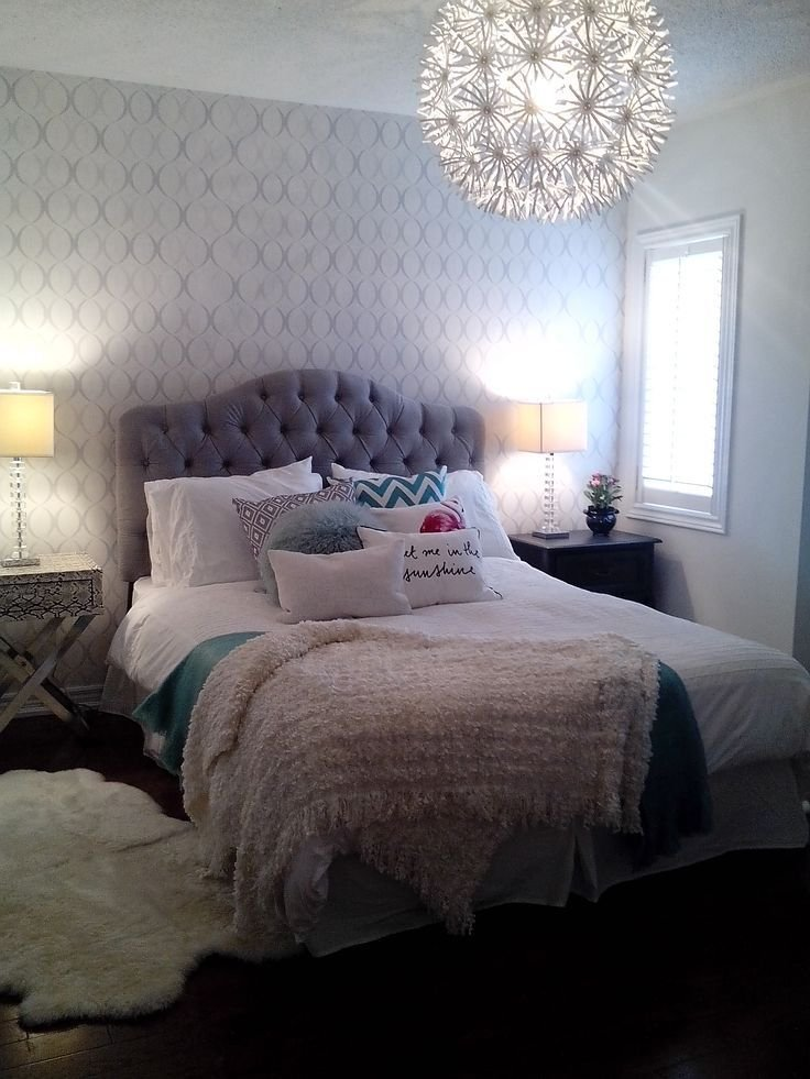 Best Bedroom Of 18 Year Old Stefany Bradshaw Interior Design With Pictures