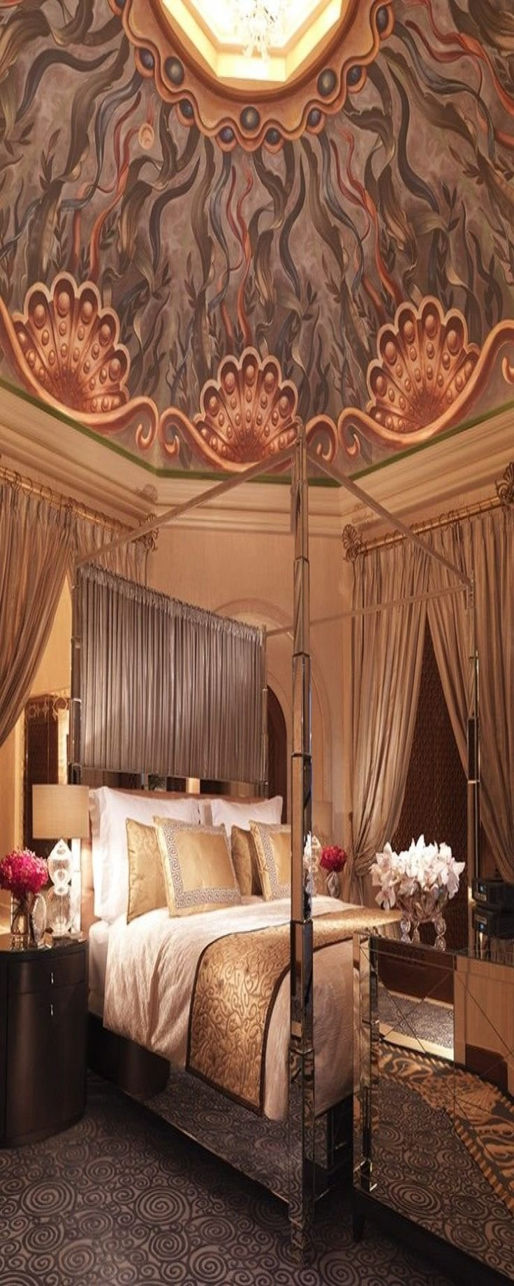Best 20 Glamorous Bedrooms Ideas On Pinterest Glam With Pictures