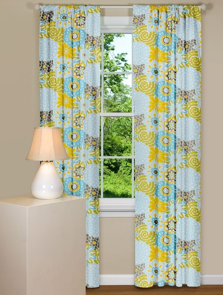 Best 17 Best Ideas About Yellow Curtains On Pinterest Yellow With Pictures
