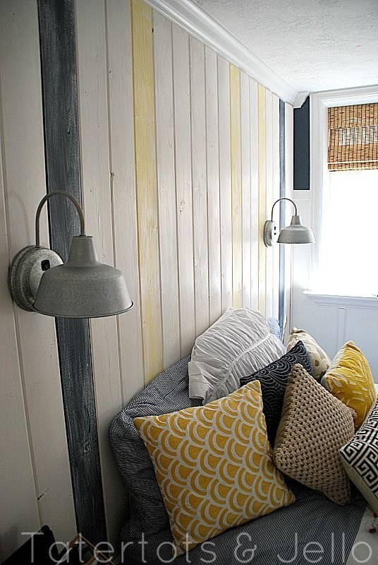 Best Rustic Beachy T**N Bedroom Tatertots Jello Lamps With Pictures