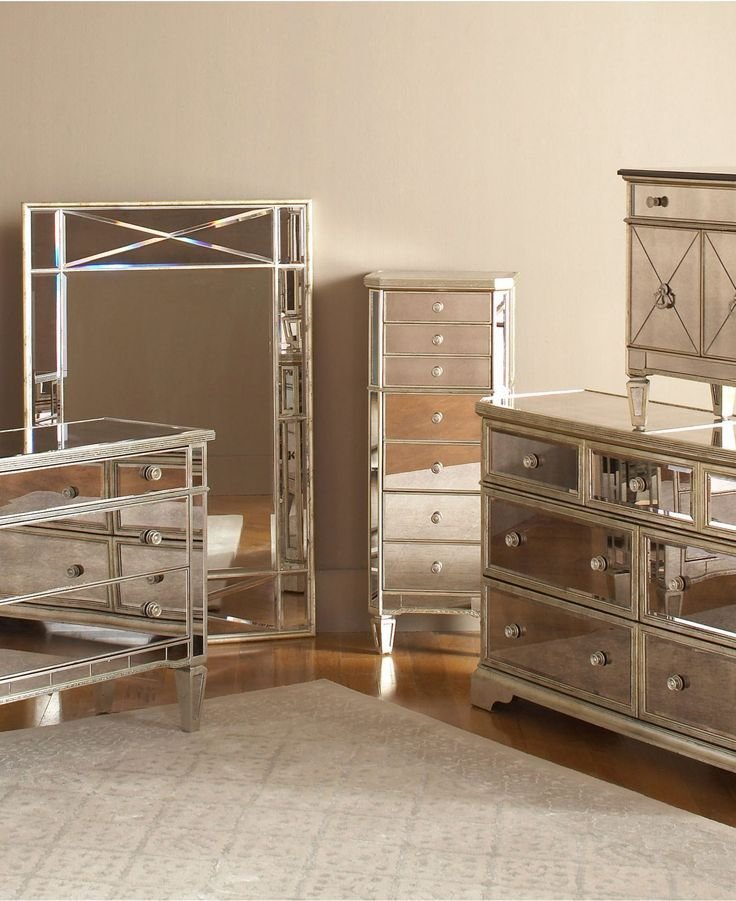 Best 25 Best Ideas About Mirrored Bedroom Furniture On Pinterest Mirror Furniture Neutral Bedroom With Pictures
