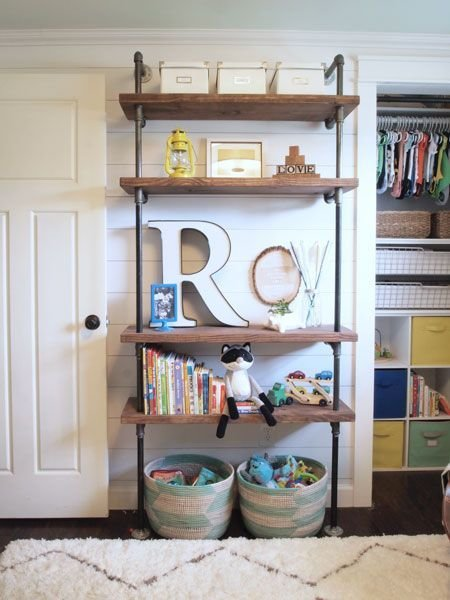 Best 25 Best Ideas About Nursery Shelving On Pinterest With Pictures