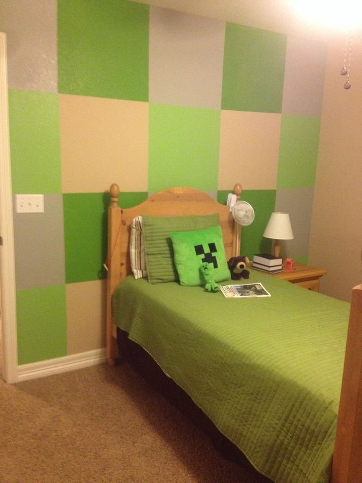 Best 17 Best Images About Kids Rooms On Pinterest Minecraft Puzzle Lights And Elephant Art With Pictures