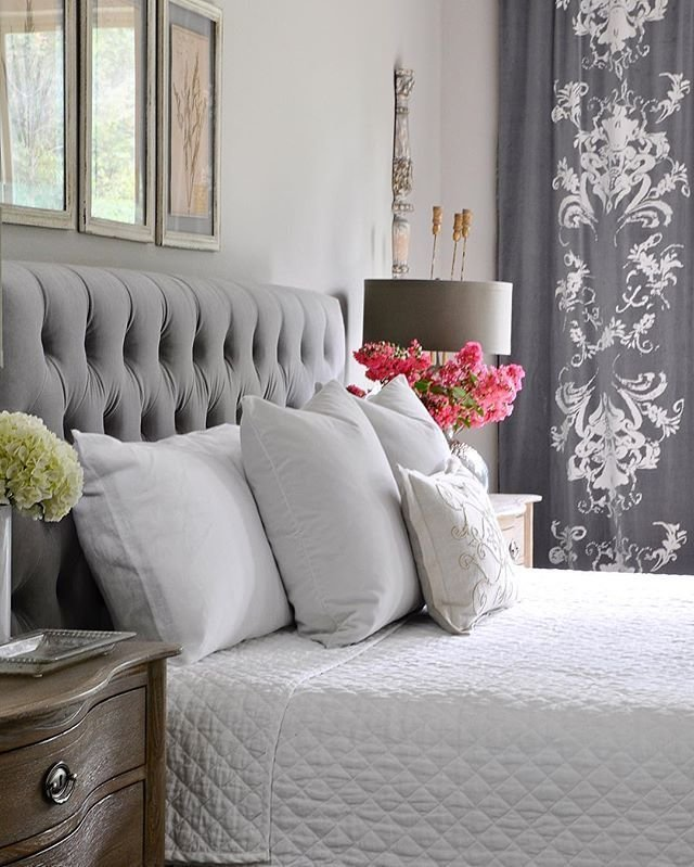 Best 17 Best Ideas About White Gray Bedroom On Pinterest Cozy With Pictures